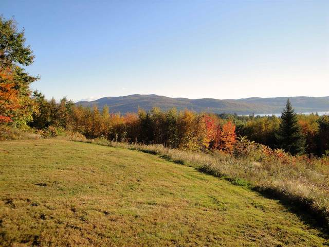 Lot 2 Panorama Lane, Hebron, NH 03241 (MLS #4854312) :: Keller Williams Realty Metropolitan