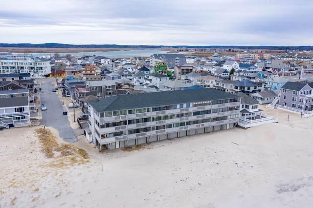 19 Atlantic Avenue #11, Hampton, NH 03842 (MLS #4854355) :: Keller Williams Coastal Realty