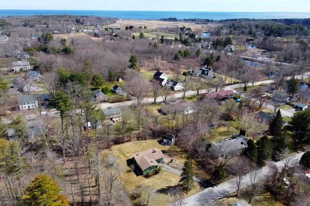 10 + 0 River Road, North Hampton, NH 03862 (MLS #4854361) :: Keller Williams Coastal Realty