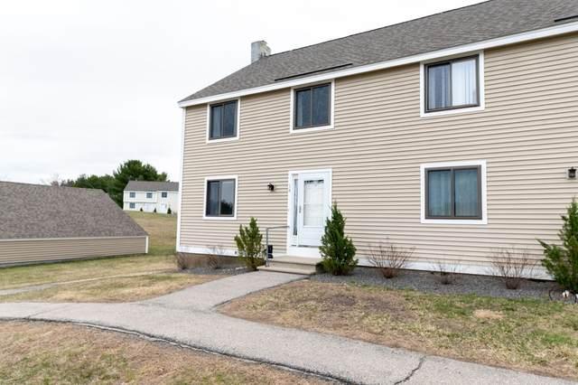 14 Pendleton Lane, Londonderry, NH 03053 (MLS #4854369) :: Signature Properties of Vermont