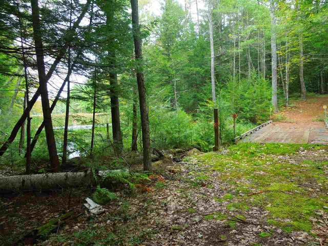 2 Moultonboro Neck Road #2.1, Moultonborough, NH 03254 (MLS #4854377) :: Keller Williams Coastal Realty