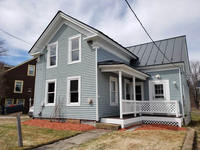 23 Concord Hill Road, Pittsfield, NH 03263 (MLS #4854427) :: Signature Properties of Vermont