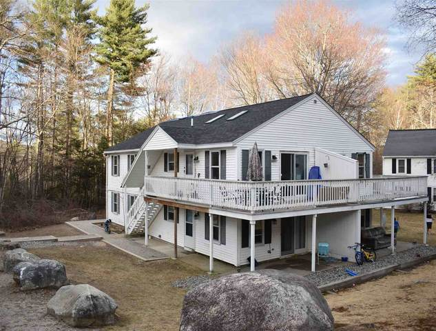 32 Plaza Village Road C, Plymouth, NH 03264 (MLS #4854434) :: Signature Properties of Vermont