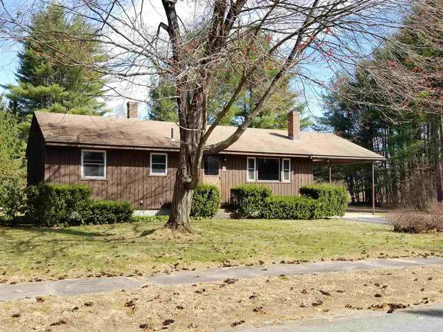 67 Robbins Road, Keene, NH 03431 (MLS #4854452) :: Keller Williams Coastal Realty