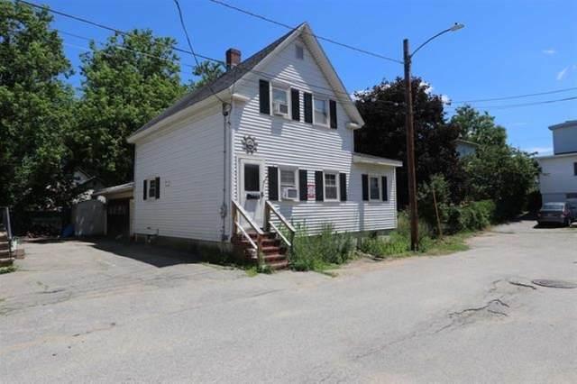 11 Freeman Court, Dover, NH 03820 (MLS #4854454) :: Keller Williams Realty Metropolitan