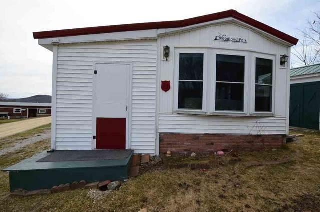 194 Buckley Road #43, Weare, NH 03281 (MLS #4854461) :: Lajoie Home Team at Keller Williams Gateway Realty