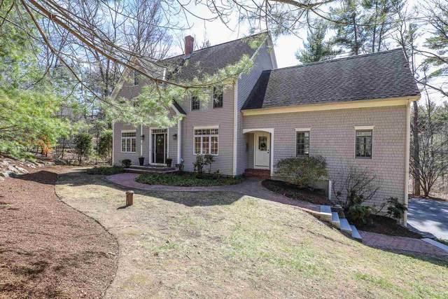 11 Pembroke Way, Bedford, NH 03110 (MLS #4854466) :: Signature Properties of Vermont