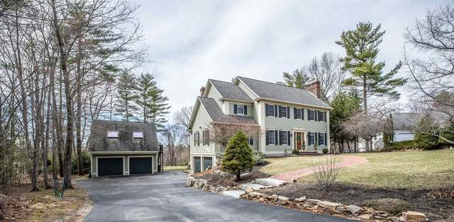 11 Wood Hill Drive, Auburn, NH 03032 (MLS #4854483) :: Team Tringali
