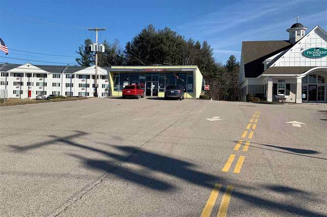 97 Portsmouth Avenue, Exeter, NH 03833 (MLS #4854516) :: Signature Properties of Vermont