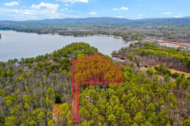 00 Camp Road, Wolfeboro, NH 03894 (MLS #4854543) :: Keller Williams Coastal Realty