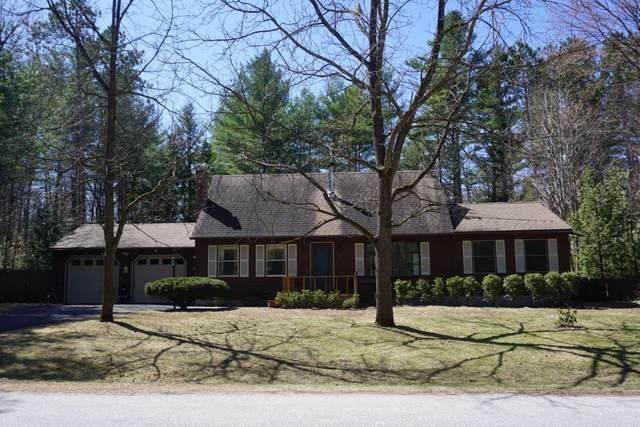 10 Streeter Brook, Milton, VT 05468 (MLS #4854550) :: Signature Properties of Vermont