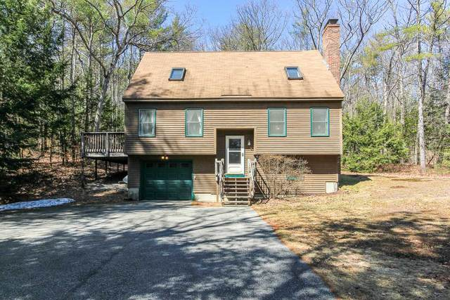 31 Olde Towne Road, Auburn, NH 03032 (MLS #4854556) :: Team Tringali