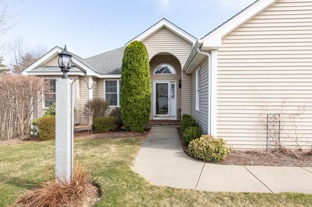 15 Josiah Bartlett Road, Amherst, NH 03031 (MLS #4854558) :: Signature Properties of Vermont