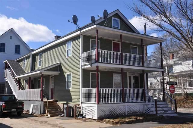 9-9.5 Union Street, Concord, NH 03301 (MLS #4854590) :: Team Tringali