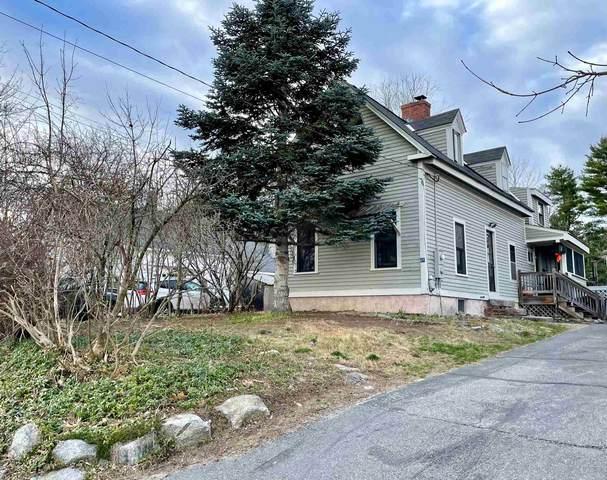 17 North Street, Keene, NH 03431 (MLS #4854625) :: Keller Williams Coastal Realty