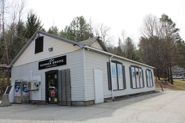 339 East Montpelier Road, Barre Town, VT 05641 (MLS #4854630) :: Team Tringali