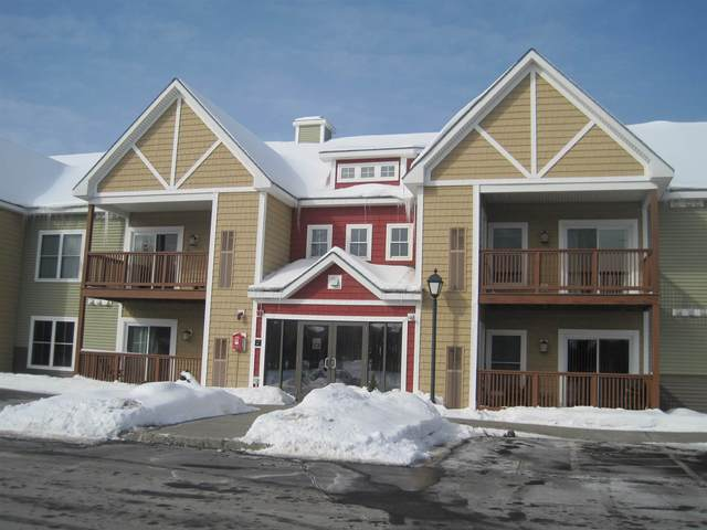 287 Mascoma Street #305, Lebanon, NH 03766 (MLS #4854642) :: Lajoie Home Team at Keller Williams Gateway Realty