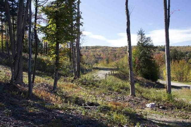 0 Garden Loop Road 5/6, Winhall, VT 05340 (MLS #4854655) :: Signature Properties of Vermont