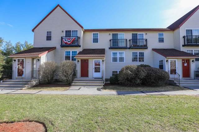 55A East Ridge Road 55A, Merrimack, NH 03054 (MLS #4854664) :: Signature Properties of Vermont