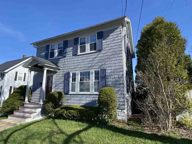 69 Hill Street, Dover, NH 03820 (MLS #4854680) :: Keller Williams Coastal Realty