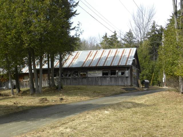 2322 East Albany Road, Barton, VT 05822 (MLS #4854697) :: Team Tringali