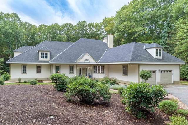 4 Bradley Lane, North Hampton, NH 03862 (MLS #4854708) :: Keller Williams Coastal Realty