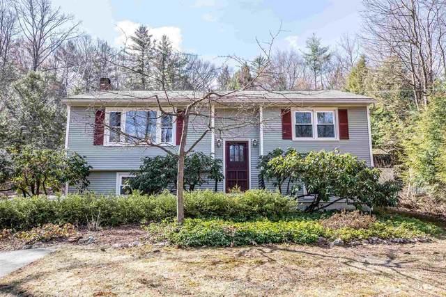 160 Partridgeberry Lane, Swanzey, NH 03446 (MLS #4854721) :: Signature Properties of Vermont