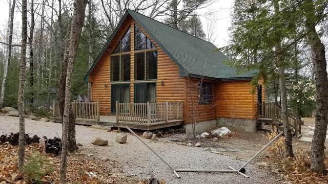 178 Alpstrausse Road, Bartlett, NH 03845 (MLS #4854744) :: Signature Properties of Vermont