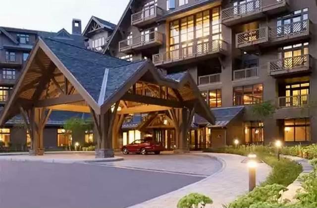 7412 Mountain Road #1430, Stowe, VT 05672 (MLS #4854751) :: Keller Williams Realty Metropolitan