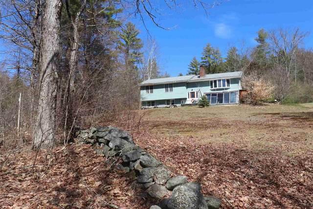 455 Hill Road, Brookline, VT 05345 (MLS #4854789) :: Keller Williams Coastal Realty