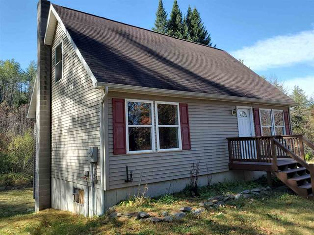 1440 Pearl Lake Road, Lisbon, NH 03585 (MLS #4854818) :: Lajoie Home Team at Keller Williams Gateway Realty