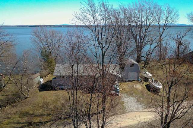93 Fiske Road, Alburgh, VT 05440 (MLS #4854841) :: Keller Williams Coastal Realty