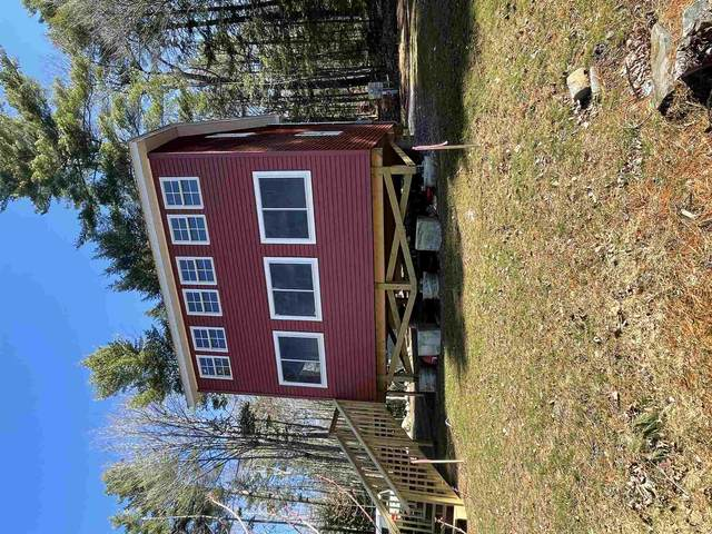 318 Round Pond Lane, Newbury, VT 05033 (MLS #4854846) :: Keller Williams Coastal Realty