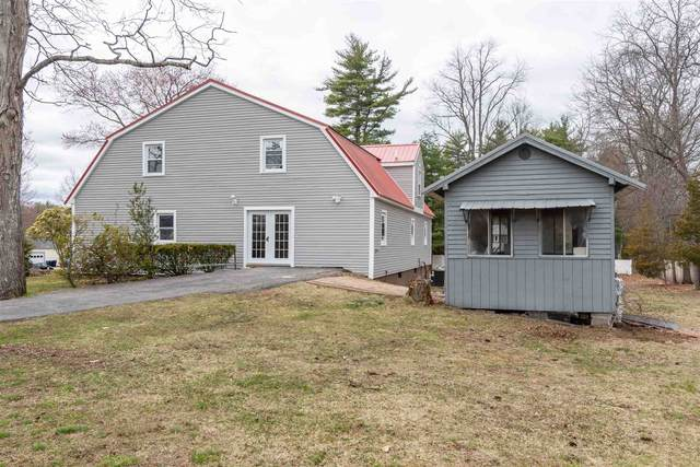 2 Butterfield Lane, Stratham, NH 03885 (MLS #4854866) :: Keller Williams Coastal Realty