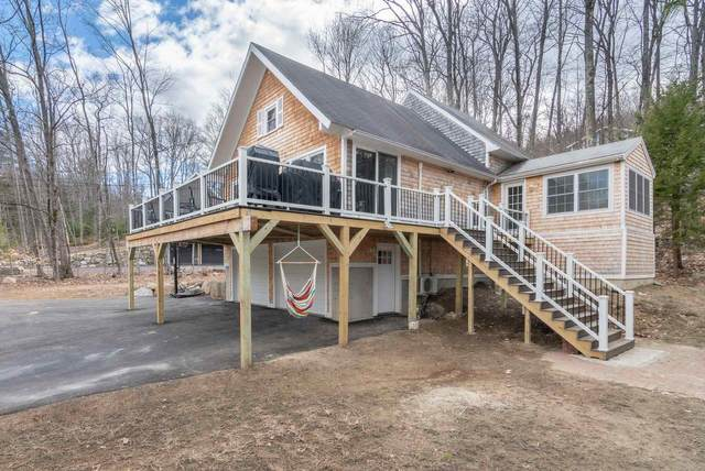 106 White Birch Drive, Gilford, NH 03249 (MLS #4854873) :: Signature Properties of Vermont