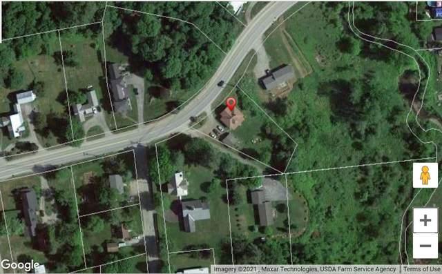 0 Cheney Lane #1, Morristown, VT 05661 (MLS #4854891) :: The Gardner Group