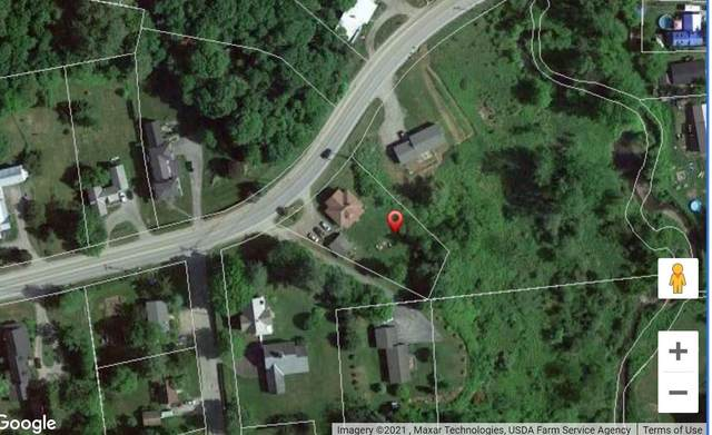 0 Cheney Lane #2, Morristown, VT 05661 (MLS #4854893) :: The Gardner Group