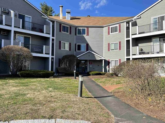120 Fisherville Road #51, Concord, NH 03303 (MLS #4854895) :: Jim Knowlton Home Team
