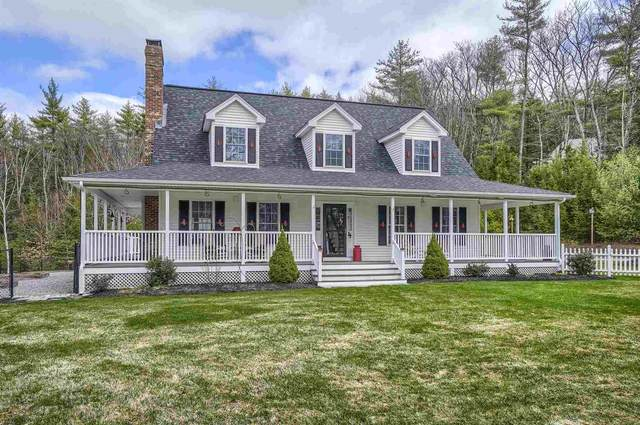 188 Snook Road, Goffstown, NH 03045 (MLS #4854916) :: Jim Knowlton Home Team
