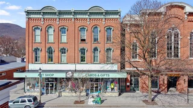 113 South Street #303, Bennington, VT 05201 (MLS #4854923) :: Signature Properties of Vermont