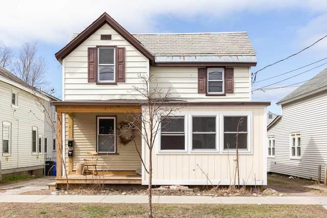 241 Elmwood Avenue, Burlington, VT 05401 (MLS #4854931) :: Keller Williams Coastal Realty