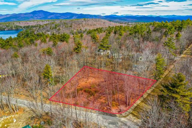1 Heritage Road, Wolfeboro, NH 03894 (MLS #4854936) :: Keller Williams Coastal Realty