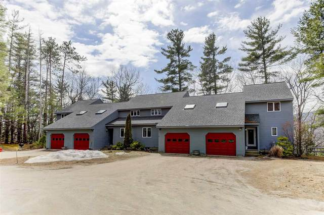 3128 White Mountain Highway #3, Conway, NH 03860 (MLS #4854948) :: Keller Williams Coastal Realty
