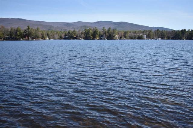 Frye Road, Moultonborough, NH 03254 (MLS #4854968) :: Keller Williams Coastal Realty