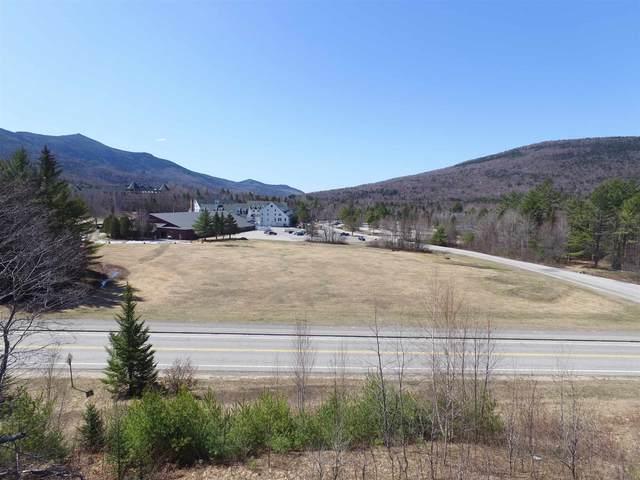 6 Lost Pass Road 37B, Waterville Valley, NH 03215 (MLS #4854978) :: Keller Williams Coastal Realty