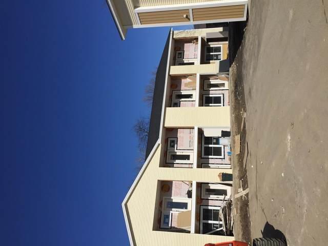 213 South Main Street G, St. Albans City, VT 05478 (MLS #4854983) :: Signature Properties of Vermont