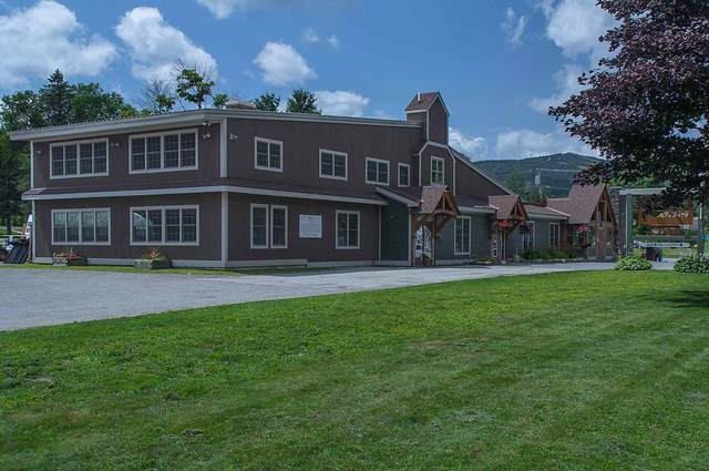 183 Route 100, Dover, VT 05356 (MLS #4854992) :: The Hammond Team