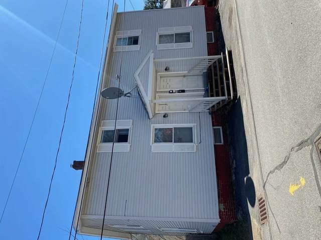 18 Clay Street #73, Laconia, NH 03246 (MLS #4855000) :: Keller Williams Coastal Realty