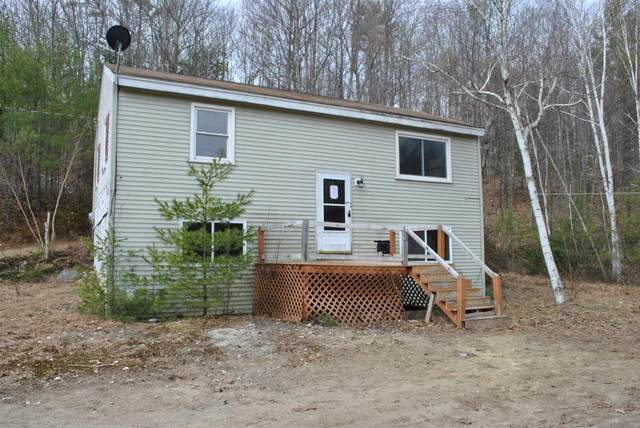 201 Beverly Hills Drive, Wakefield, NH 03830 (MLS #4855010) :: Lajoie Home Team at Keller Williams Gateway Realty