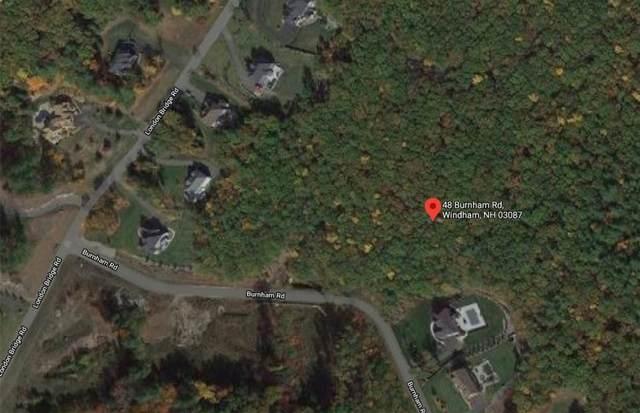 48 Burnham Road, Windham, NH 03087 (MLS #4855023) :: Keller Williams Coastal Realty